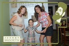 #JohnnyBruschetta #italianfood #foodporn #Firenze #Florence #Bruschetta #tapas #whatsfordinner #yummy #fancy #gourmet #taste #ambiance