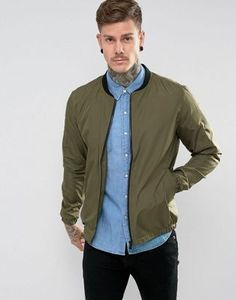 8f3258fc Discover Fashion Online Green Bomber Jacket, Jacket Price, Mens Fashion  Wear, Men's Jackets