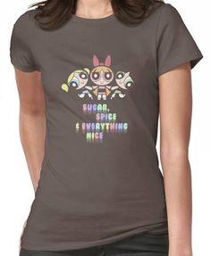 powerpuff girls women t shirt - Google Search