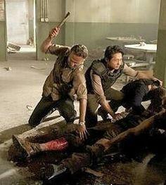 Walking Dead / AMC