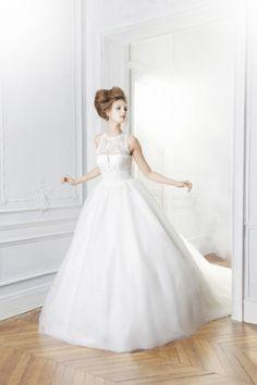 Robe de mariée 2013 : toutes les robes de mariée 2013 - Diaporama Beauté - Doctissimo