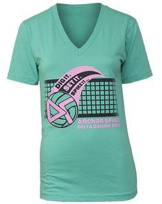 Delta Gamma shirts !! LOVE this one!
