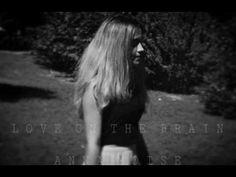 Love on the brain - Rihanna (cover) Anna Moise