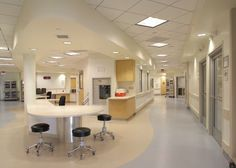 Valencia, CA. SF two level Emergency Department expansion Trauma Center, Emergency Department, Memorial Hospital, Healthcare Design, The Expanse, Health Care, Construction, Architecture, Valencia