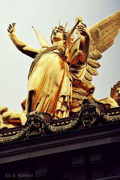 Sites Touristiques, Versailles, Paris France, Samurai, Opera, Princess Zelda, Fictional Characters, Art, Art Background