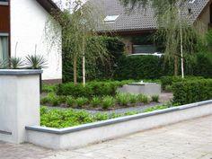 Moderne voortuin met oprit google zoeken home in garden