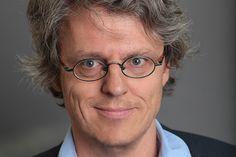 Patrick Feuz, Chefredaktor «Bund» ab 2015.