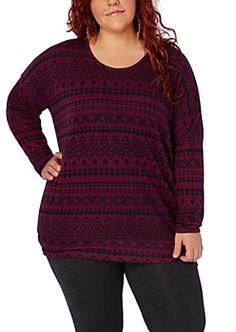 Junior Plus Size Sweaters | rue21
