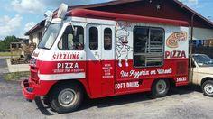 '65 Boyertown Pizza Food Truck