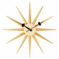 North Star Clock | dotandbo.com #DotandBoDream