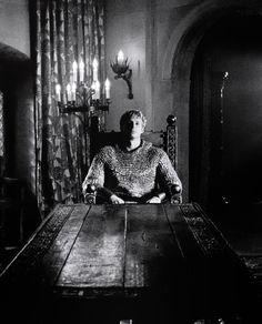 "Arthur in the show ""Merlin""."