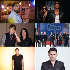 Grab them before they're gone! The pre-sale for the INCREDIBLE 2017 Big Fresno Fair concert line-up is ending soon! The last day of the pre-sale is Sun, 8/13/17! So take advantage of the best concert seats possible, plus the opportunity to get 50% off your Fair Admission with each concert ticket purchased. Discounted admission ticket must be purchased in same transaction as concert tickets.