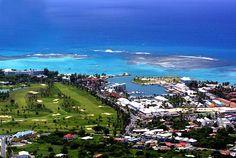 Saint-François en Guadeloupe ! #Vacances #Caraïbes