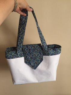 Un sac Madison cousu par Marion - Patron de couture Sacôtin