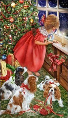 Buon pomeriggio natalini....manteniamo la curiosità e la vivacità nel cuore..cone questa bimba in trepida attesa - Patrizia Belotti - Google+