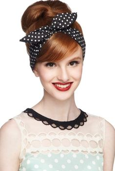 50s hairstyles short pin up hairstyles find inspiration in retro hairstyles of the 1950s to. Black Bedroom Furniture Sets. Home Design Ideas