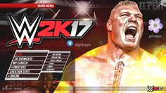 WWE 2K17 is a professional wrestling video-game developed by Yuke's and  Visual Concepts, and is published by 2K Sports for the PlayStation 3,  PlayStation 4, Xbox 360, Xbox One and Microsoft Windows. It is the  eighteenth game in the WWE game series and is serving as the follow up to  WWE 2K16.