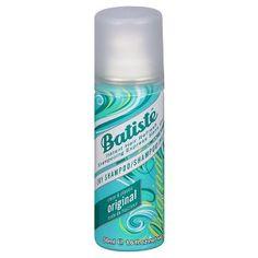 Batiste Original Clean & Classic Trial Size Dry Shampoo - 1.6oz
