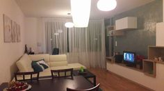 Our living room realisation: TV wall Ikea Metod + mass furniture, Table Bjursta and Lack, seating Sedacky Phase Modena