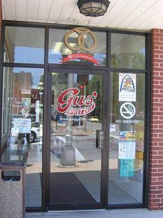 Gus' Pretzel Shop