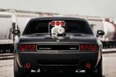 Dodge Challenger SRT8 by Cult Motorsports....I love my Challenger (this isn't it, of course.)