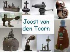 Leuke en informatieve powerpoint over Joost van den toorn voor 5, deze en nog vele andere kun je downloaden op de website van Juf Milou.