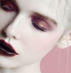 Makeup inspiration More
