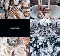 Wizarding Schools Girls and Boys Aesthetics | Beauxbatons Giirls 1/2