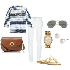 Nautical by southern-prep on Polyvore