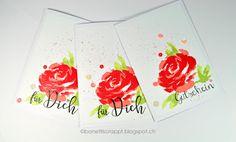 Stempel Gutschein: AEH Design ♥Alphabet Stmepel♥: @concordand9th  Stempel Rose: Atenew
