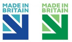 Creative Review - Made in Britain's new logo
