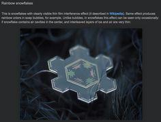 Snowflakes Alexey Kljatov