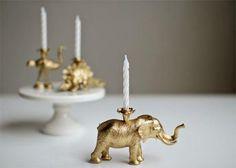 DIY: Pintar animalitos de plástico para decorar, ¡toma nota!