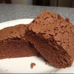 Quick and Easy Chocolate Brownies @ http://allrecipes.com.au
