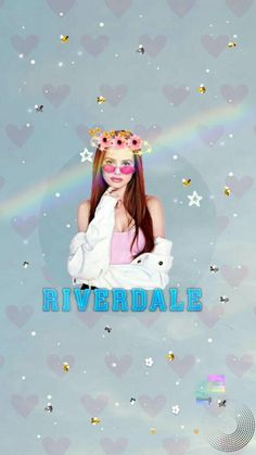 Riverdale Wallpaper Iphone, Iphone Wallpaper Vsco, Cute Wallpaper Backgrounds, Cute Wallpapers, Riverdale Funny, Riverdale Memes, Riverdale Cast, Cheryl Blossom Aesthetic, Riverdale Cheryl