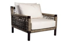 St Lucia Armchair - i am obsessed with this chair
