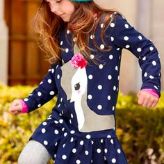 Memela Editors Choice Girls 2Pcs Summer Dress Wear