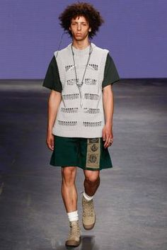 MAN: Liam Hodges SS15 Look 21/1