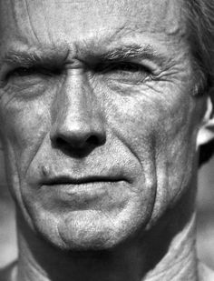 Clint Eastwood, I just love him young, old and everything he is, plus the fact of his  achievedments as an actor, director and family man, I thank also his relatives, wives and children and mainly his parents to bring him to life, Clint you'll never die in real terms, your legacy is there forever, http://stargate2freedom.com