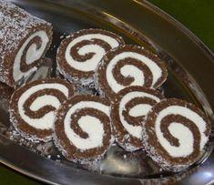Hozzávalók: 40 dkg darált háztartási keksz, 2 púpozott evőkanál kakaó, 20 dkg porcukor, kb. 5 ek sárgabarack lekvár, kétsz...