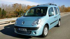 Gebraucht für kleines Geld zu haben: Renault Kangoo - Raumwunder mit Mängeln