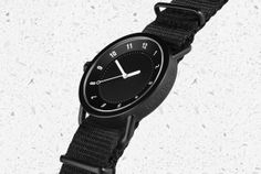 TID Watches - By Stockholm based Form Us With Love.