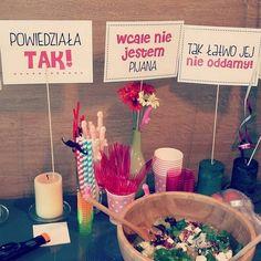 PinkDrink.pl - 99 oryginalnych pomysłów na wieczór panieński. Pikantne gadżety i…