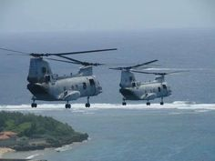 Boeing Ch 47 Chinook, Chinook Helicopters, Military Helicopter, Military Aircraft, Usmc, Marines, Marine Corps History, Modern Warfare, Vietnam War