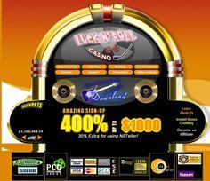 luck n roll casino