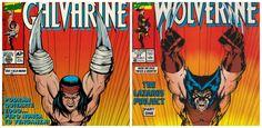 Galvarine, el Wolverine latino: un mapuche que podría haberse convertido en X-Men X Men, Comic Books, Cover, Cartoons, Comics, Comic Book, Graphic Novels, Comic