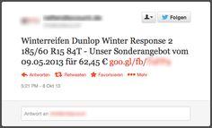 Abmahnrisiko bei Preisangaben: Social Media Postings, Tweets und Onlinebanner
