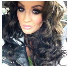 hair color :-)