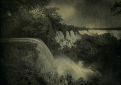 Erik Hijweege - Sublime Nature / Waterfalls