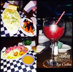 #Repost @nub_girl27  You can't miss the variety of food in #LaCeibaHonduras. All these foods look and taste delicious. Don't think twice grab your belongings and visit La Ceiba. Be smart just like @nub_girl27  No te puedes perder la variedad de comida que te ofrece La Ceiba Honduras  Todas estas comidas se ven y saben deliciosas. No lo pienses dos veces Ven y visita La Ceiba. Se inteligente como  @nub_girl27  #whatagreatniteitwas#iloveyou#LG#